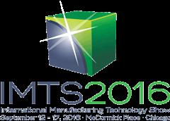 Logo IMTS 2016